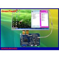 Wholesale LCD Screen Parts 16 x 1 Modules LCD Screen Driver Board White LED Side Backlight from china suppliers