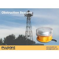 Wholesale Obstruction Beacon Light LED 15W for Antenna / Pole on Roof Buildings from china suppliers