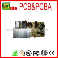 Wholesale pcb prototype    amplifier pcb for speakers  pcb mount switch from china suppliers