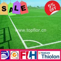 Wholesale High quality football artificial grass from china suppliers