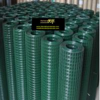 Wholesale China supplier, Wire Mesh Fabric,PVC Coated welded wire fabric from china suppliers