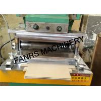 Wholesale Paper Box Fixing Saw Blade Binding Machine With Automatic Feeding Cutting from china suppliers