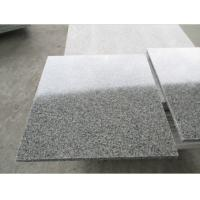 Wholesale Cheapest Grey Granite,Top Quality Chinese G603 Granite Slab,Granite Paving,Granite Tile from china suppliers