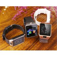 Wholesale Smart Watch with 2G modem, Micro SIM card, 1.54inch Screen, Healthy pedometer, Stopwatch, Voice Chat etc. from china suppliers