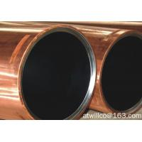Wholesale Round copper mould Tube Φ80-Φ600 from china suppliers