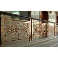 Wholesale Bronze Balustrade Sculpture from china suppliers