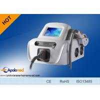 Wholesale Painless Treatment  RF IPL Hair Removal Machine Fast treatment speed 420 - 1200nm from china suppliers