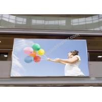 Wholesale P3.91 Outdoor 5500 nits Full Color LED Display panels with IP65 waterproof from china suppliers