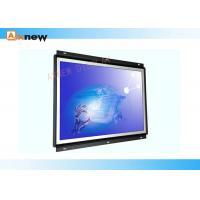 Quality 15 DC 8V-40V waterproof lcd monitor industrial Wide Voltage Wide Temperature for sale