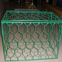 Wholesale Gabion box/gabion basket/gabion mesh(ISO9001) from china suppliers