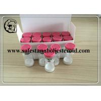 Wholesale Gaining Muscle and Weight Loss Human Growth Peptides Deslorelin Acetate from china suppliers