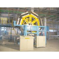 Wholesale Household Appliance Refrigerator Assembly Line Rotary Door Panel Foaming Line from china suppliers