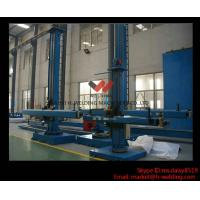 Wholesale Petroleum Industry Welding Column and Boom Full-Automatic for Pipe Rotation Welding Station from china suppliers