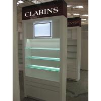 Wholesale Cosmetics Cabinets Made by Wood with LED Lightings from china suppliers