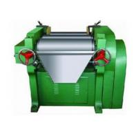 Wholesale Three Roller Mill stable performance for viscous materials grinding from china suppliers
