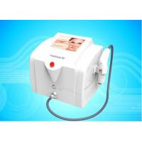 Wholesale 50W White Fractional RF Microneedle , RF Beauty Equipment For Improving Skin from china suppliers
