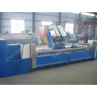 Buy cheap Double-heads grinding machine from wholesalers