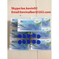 Wholesale hot sale good qualtiy riptropin HGH cas96827-07-5 from china suppliers
