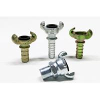 Wholesale Carbon Steel Air Hose Couplings from china suppliers