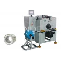 Quality Horizontal Stator Insulation Paper Inserting Machine Deep Water Pump for sale