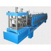 Wholesale 15KW Hydraulic C Purlin Roll Forming Machine , Automatic Forming Machine With Output Table from china suppliers
