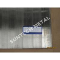 Wholesale N02200 / Ti B265 Gr.1 Nickel / Titanium Clad Sheet for Electrolyzation from china suppliers