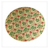 Wholesale Christmas cake board tray from china suppliers