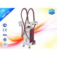 Wholesale Ultrasonic Rf Vacuum Vacuum Cavitation Slimming Machine For Cellulite Removal from china suppliers