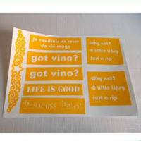 Quality Color self adhesive vinyl for sale