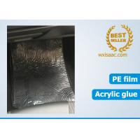 Buy cheap Autocarpet protective film / protect sheet size 24 in inches x 200 feet 4 mil plastic sheeting from wholesalers