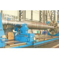 Wholesale 250 ton 25Cr2Ni4MoV Alloy Steel Forging Shaft Steam Turbine Rotor JB/T 5000.15-1998 from china suppliers