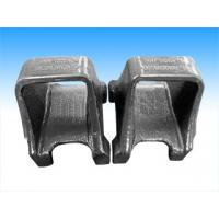 Wholesale Quenching framework ductile custom iron casting parts shell mold pouring from china suppliers