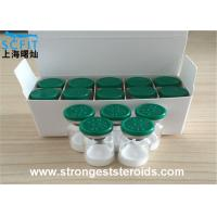 Wholesale GRF(human)Acetate CAS : 83930-13-6 Human Growth Hormone HGH for Bodybuilding and Weight Loss from china suppliers