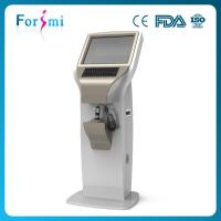 Buy cheap Portable beauty salon use 19 inch screen 2M pixels 3d skin analyzer with CE FDA approved from wholesalers