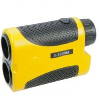 Wholesale Portable 5-1200m Laser Range Finder from china suppliers