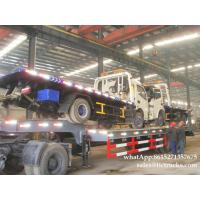 Wholesale China best selling Dongfeng DLK 5ton Road Recovery Flatbed tow truck for sale US $21,000 - 30,200 / Set from china suppliers