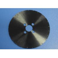 Wholesale High Hardness Black Ceramic Disc / Zirconia Ceramic Washer for Cutting from china suppliers