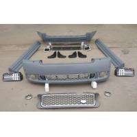 Wholesale OEM Spare Parts For Rangerover VOGUE 2006 - 2012 , Front Bumper And Rear Bumper from china suppliers