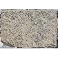Wholesale Beautiful white Brazilian Granite colors White Ice Blue Granite slab Natural Ice blue granite best price from china suppliers