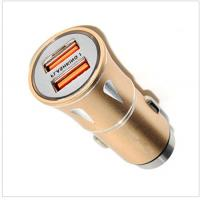 Quality Electric Products QC 3.0 Universal USB Car Charger quick charging style for sale