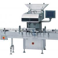 Wholesale Automatic Capsule / Tablet Counting And Filling Machine In Bottling Line Wide Counting Range from china suppliers