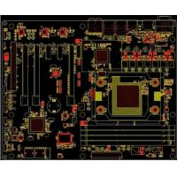 Wholesale Mini Computer Electronic Printed Circuit Board OEM PCBA PCB Design Layout from china suppliers