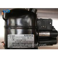 Wholesale NJ9238GK AC R404 Embraco Aspera Compressor for Refrigeration , High Efficiency from china suppliers