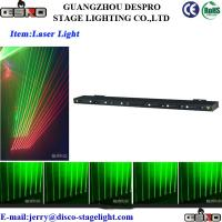 Wholesale Portable Event Bar Laser Curtain Color Mixing DJ Laser Equipment from china suppliers