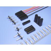 Wholesale Connectors Electrical Cable Assembly RoHS  , JST Molex Wire Cable Assemblies from china suppliers