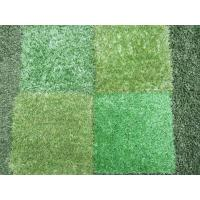 Wholesale PE PP Indoor and Outdoor Garden Park Artificial Grass Flooring Turf Lawn from china suppliers