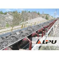 Wholesale Rubber 290-480t/H Mine Conveyor Belt / Mining Conveying Equipment from china suppliers