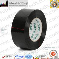 Buy cheap Super Low Tack Tape Black from wholesalers