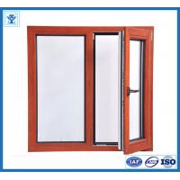 Wholesale Aluminum Cladding Wood Window with High Quality, Titl- Turn Window from china suppliers