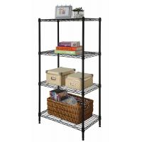 Wholesale Durable Metal 4 tier display stand For Pharmacy / Grocery / Book from china suppliers